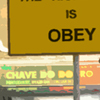 The right way is OBEY !