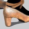 Shoes Jap Girl